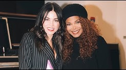 A DAY IN THE LIFE | Once a Janet Jackson Dancer, Always a Janet Jackson Dancerl JENNA DEWAN