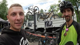 Das erste Mal E-Bike richtig Testen | JUST RIDE #03 | Felix´s Welt