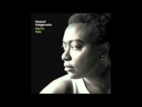 Meshell Ndegeocello- Love You Down