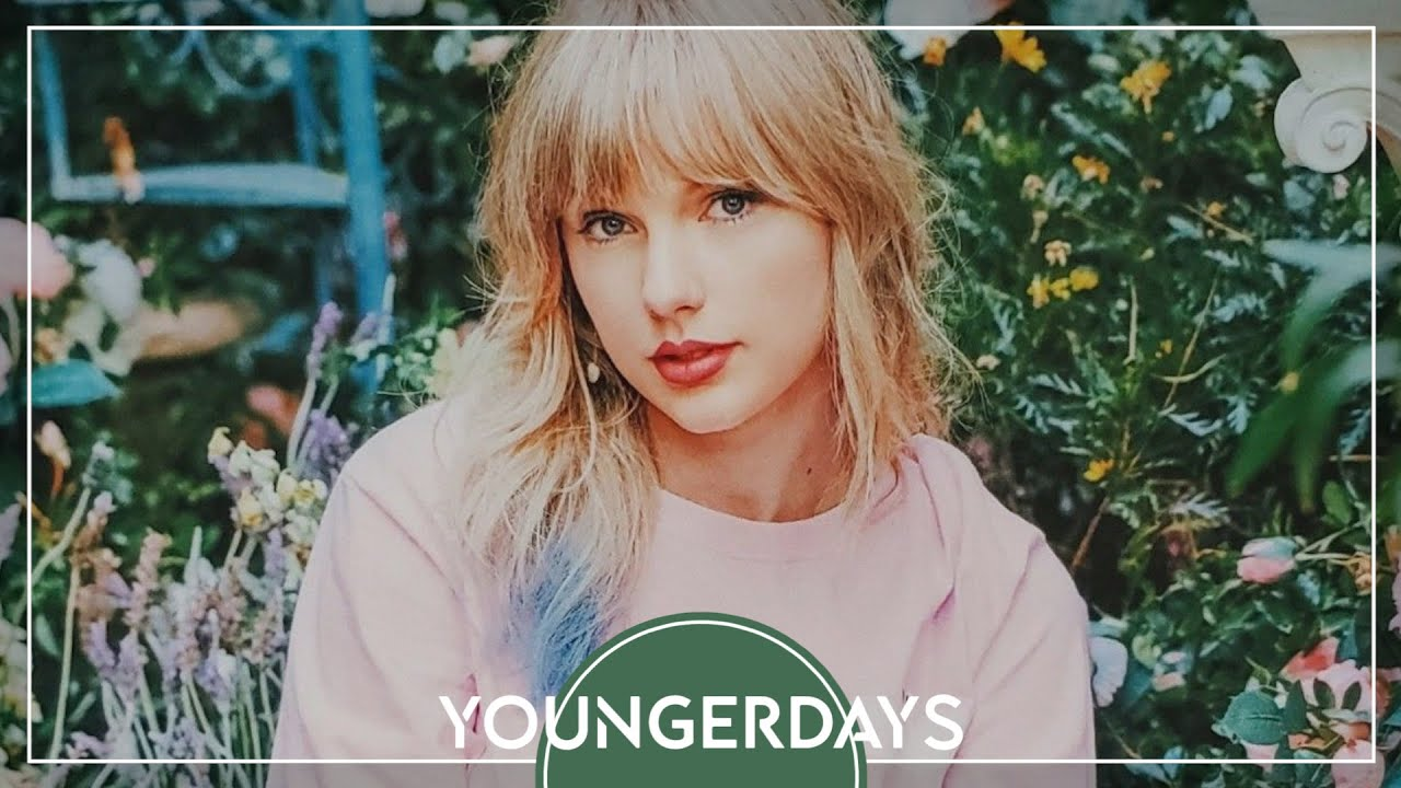 Top 40 Taylor Swift Songs Youtube