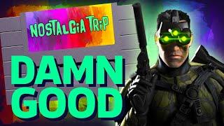 Splinter Cell Is Still A Damn Good Stealth Game | Nostalgia Trip