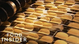 How Potato Chips Are Made