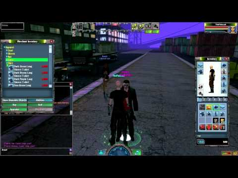 The Matrix Online is back!