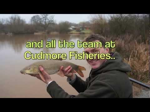 Cudmore Fishery Staffordshire.. Fish O Mania Coming Soon..