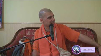 Бхагавад Гита 11.33 - Бхакти Расаяна Сагара Свами