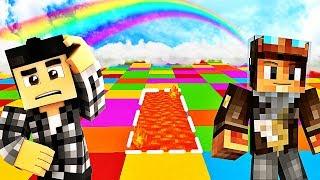 👉 RAPIDE OU MOURIR ?! | Minecraft