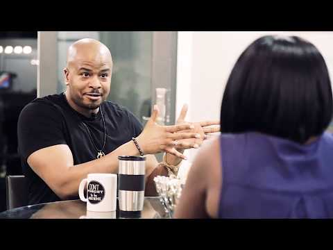 Black men's dating choices, and are Black women too aggressive or non-submissive for Black men?
