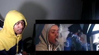 #OFB Bandokay x Double Lz x Izzpot - Ahlie [Official Music Video] REACTION!!!