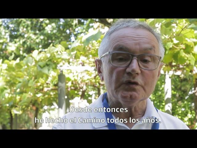 Hospitaleros en el Camino de Santiago   Mario Pozzati