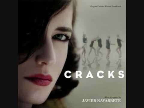 Cracks 12 - Still Water