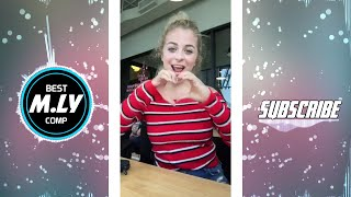 The Best Baby Ariel Musical.ly Compilation 2016