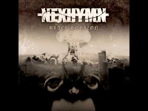 Nexhymn–Black Horizon (Full EP)