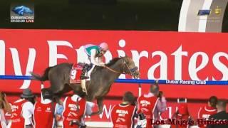 """Dubai World Cup 2017"" G1 - 25-03-2017 - Meydan Racecourse - ""Arrogate"""