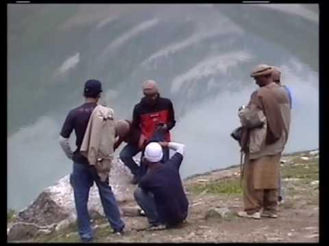 Pakistan Tour 2004  CD - 3