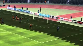 FIFA 14 500k SQUAD BUILDER FEAT - NEYAMAR, YAYA, DANI ALVES AND THIAGO SILVA Thumbnail
