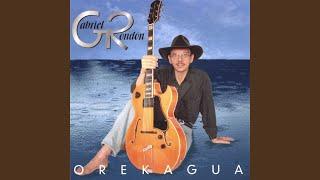 Orekagua