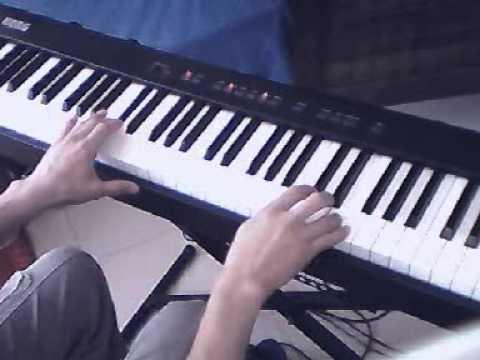 te juro que te amo (los terricolas) piano tutorial