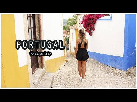 What to do in Portugal - 10 days travel guide