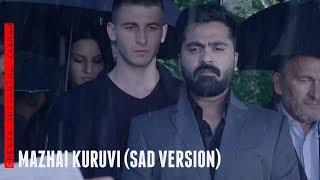 Mazhai Kuruvi (Sad Version) Lyric Video | ft. A.R.Rahman | Chekka Chivantha Vaanam