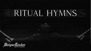 Worm Shepherd - Ritual Hymns (Official Video)