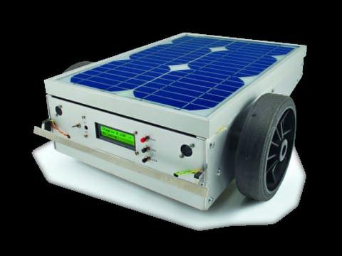 test rasenroboter 39 mini ardumower 39 doovi. Black Bedroom Furniture Sets. Home Design Ideas