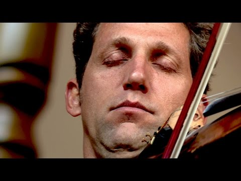 Daniel Hoffman- Romanian Hora, Doina, and Din Dobrogea (klezmer fiddle)