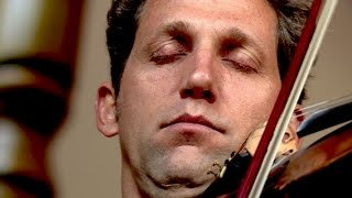 Daniel Hoffman - Romanian Hora, Doina, and Din Dobrogea (klezmer fiddle)