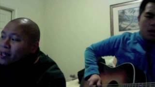 Far East Movement Rocketeer Feat. Ryan Tedder Awesome Acoustic Cover.mp3