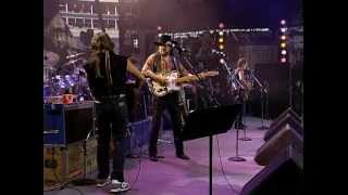 The Highwaymen - Best Of All Possible Worlds (Live at Farm Aid 1992)