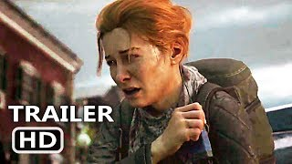 Overkill's THE WALKING DEAD Official Trailer (NEW 2018) Video Game HD