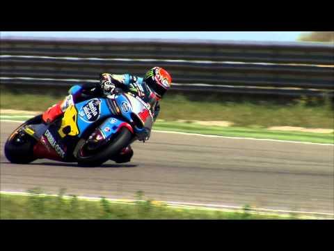 PRO-BOLT sponsor Team Estrella Galicia 0.0 Marc VDS in MotoGP