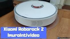Robotti-imuri Xiaomi Roborock 2
