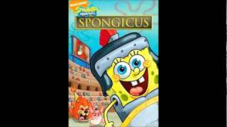 Spongebob Soundtrack -Entry of the Gladiators