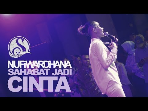 Zigaz - Sahabat jadi cinta (live covered by Nufi Wardhana)