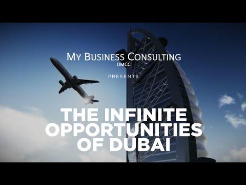 Dubai Multi Commodities Center (DMCC) Business Setup