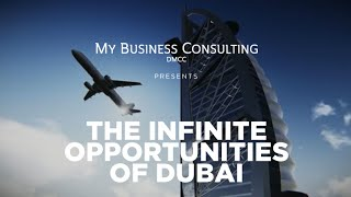 Dubai company formation with My Business Consulting DMCC thumbnail