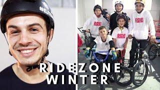 RIDEZONE - WINTER CAMP ( 2019 Téli Tábor)