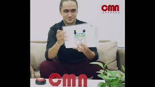 CMN Education - Learning English - Body Parts