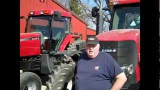 Auction Preview: Ken Sherwin Farm Sale 3/17/12