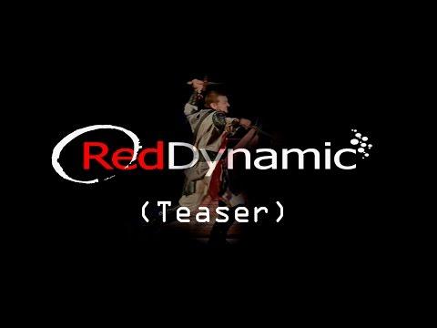 Imagine Music feat  William Arnold – Bright Fire RedDynamic edit Teaser