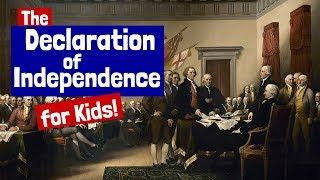 the-declaration-of-independence-for-kids
