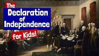 Декларация независимости детей