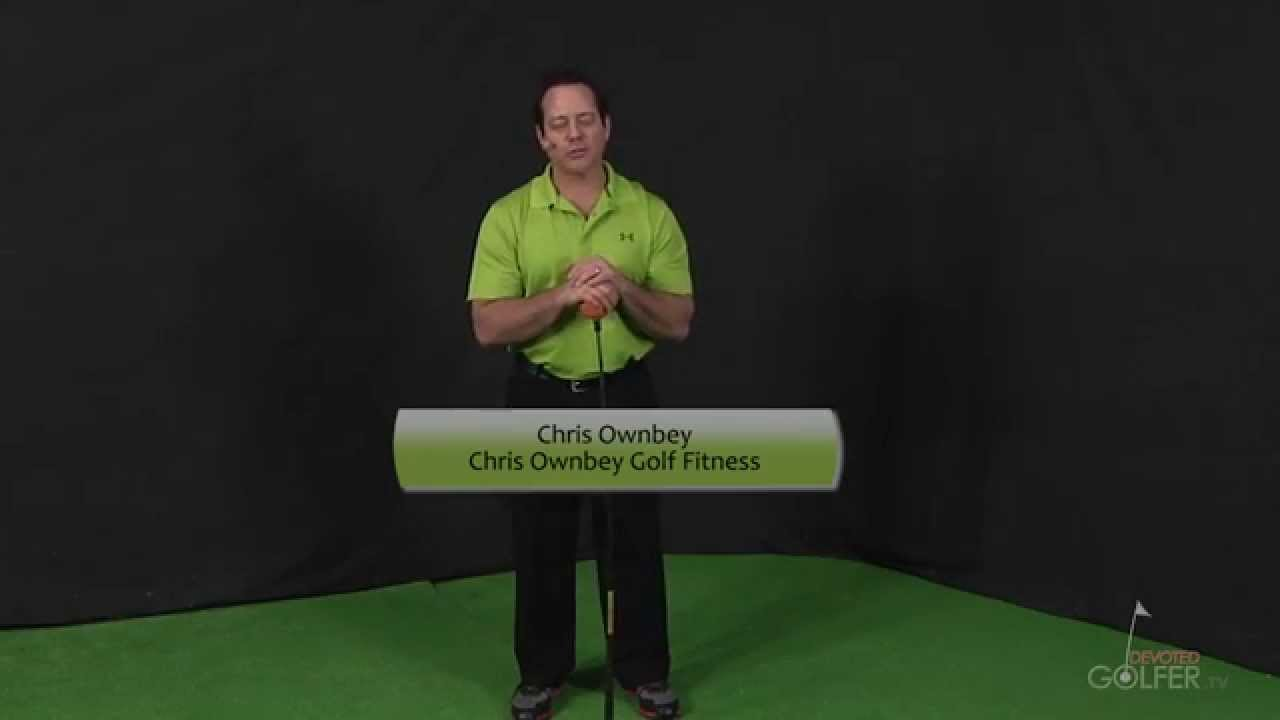 Fit2Score Orange Whip Warmup with Chris Ownbey
