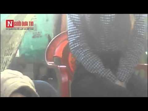 Gái mại dâm tràn lan ở Xuân Thành Hà Tĩnh