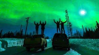 A Not So Normal Day In Fairbanks Alaska!!