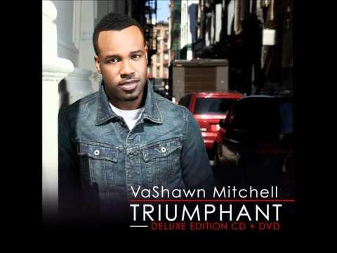 Vashawn Mitchell - My Source