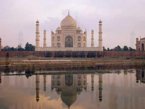 Nina & Rajendra - Taj Mahal Me Aa Jaana