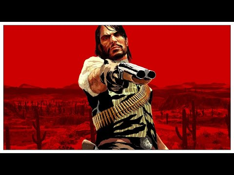 Red Dead Redemption _ Xbox One _ Part 33
