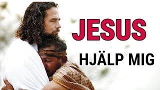 Jesus hjälp mig - Bön