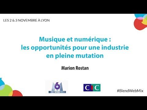 Musique et numérique : les opportunités pour une industrie en pleine mutation